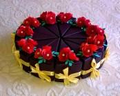 Cake Favour Box - 2