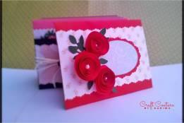 Pack of Seven Gift Envelopes - 1