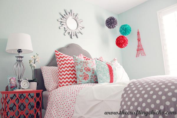 Ideas para combinar el color coral decorar mi casa - Combinar color turquesa decoracion ...