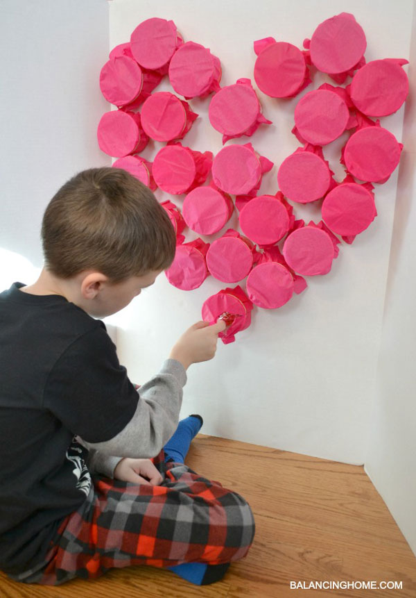 12 DIY Valentines Day Classroom Games And Craft Ideas