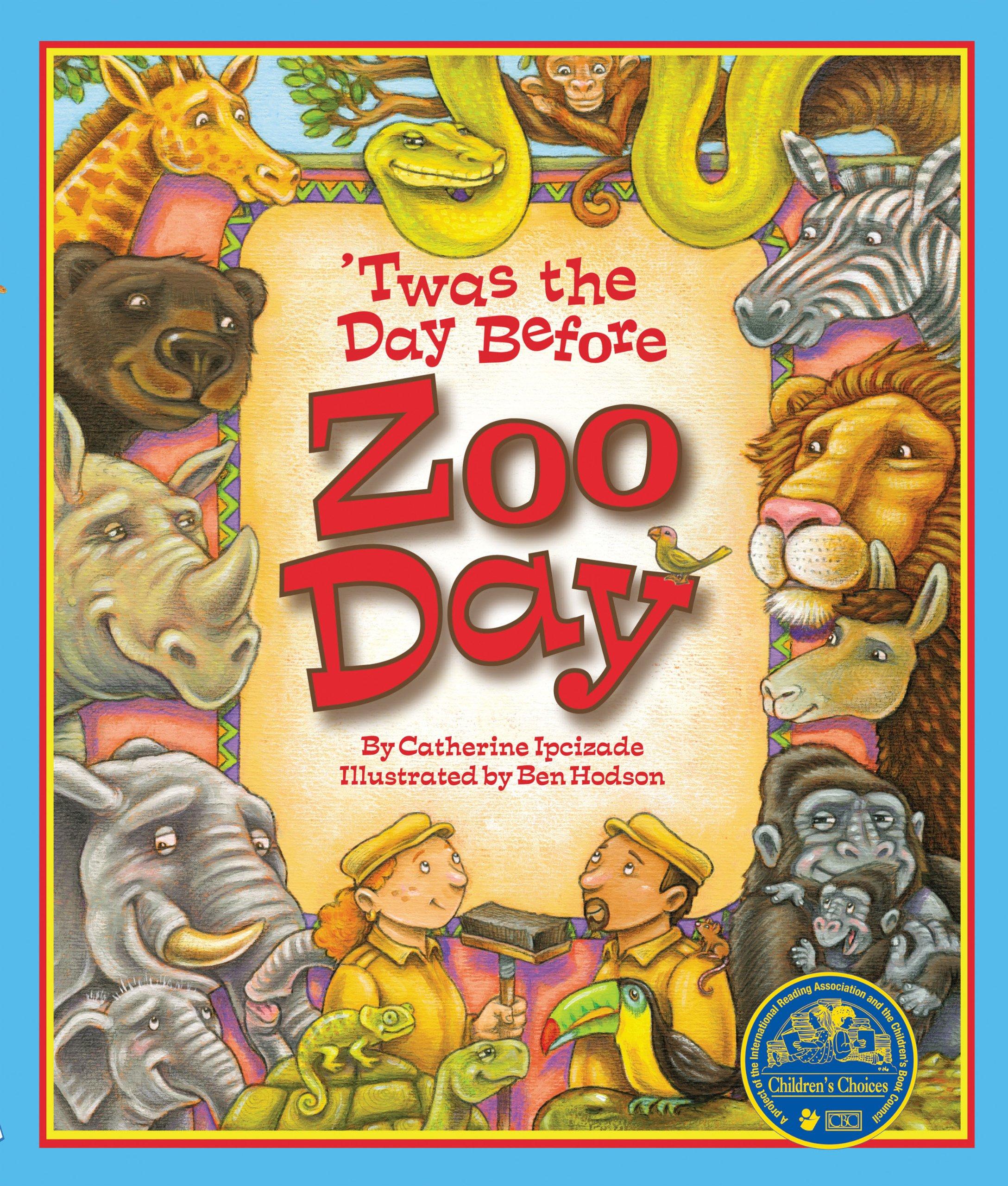 The Zoo Books