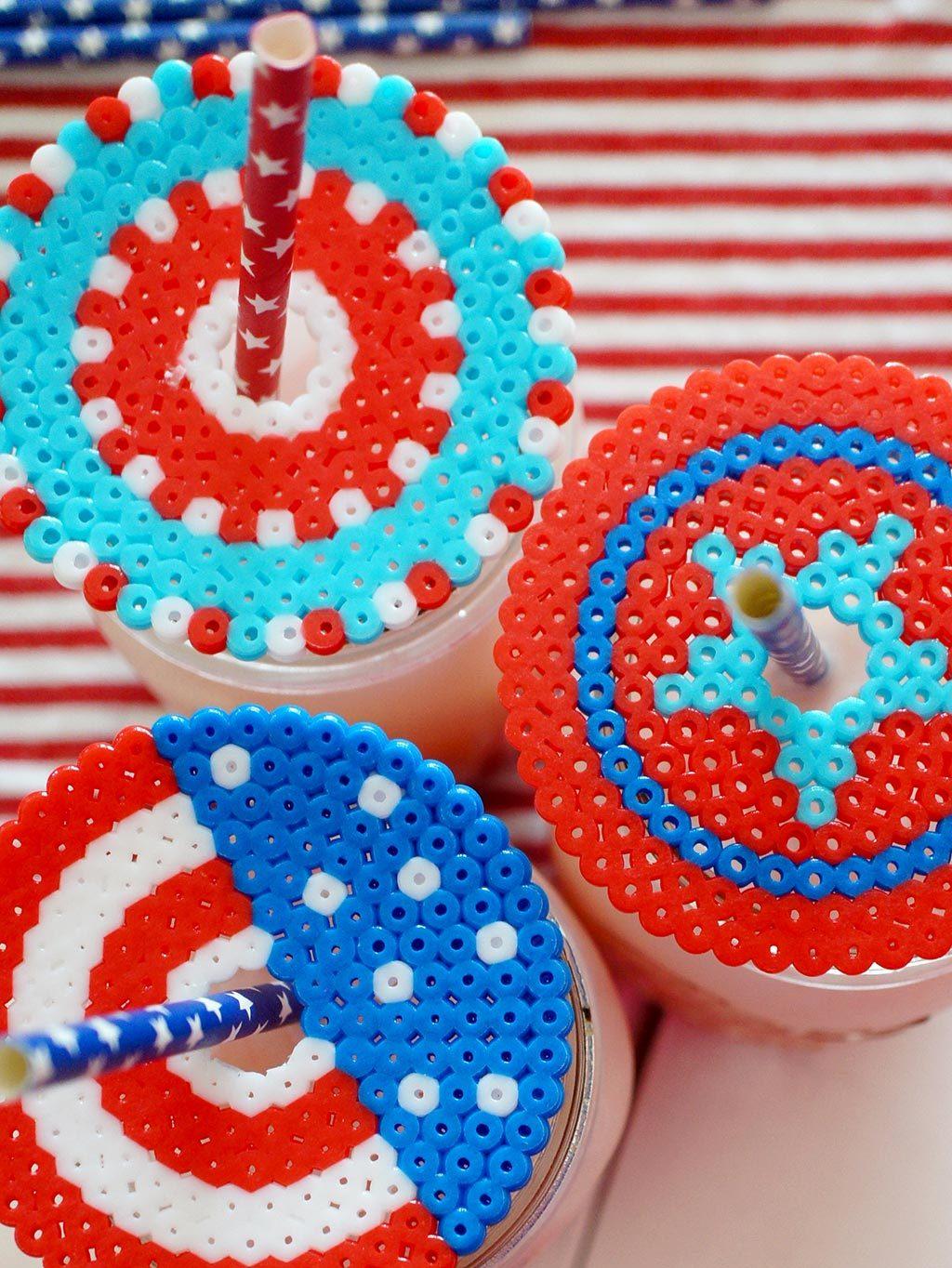 Patriotic Kids Crafts And Activities