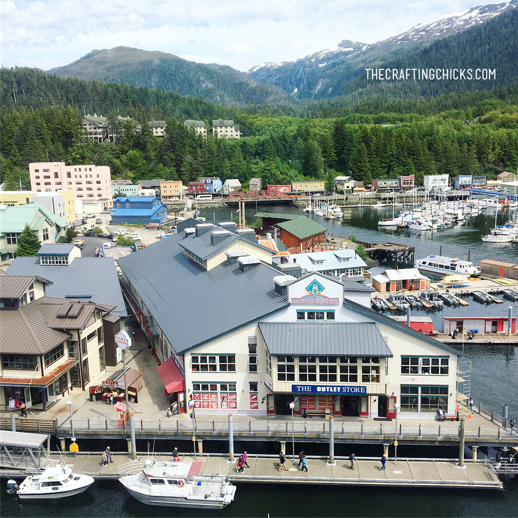 Best Excursion Ideas For An Alaskan Cruise
