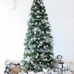 20 Black And White Buffalo Check Christmas Decor The Crafting Nook