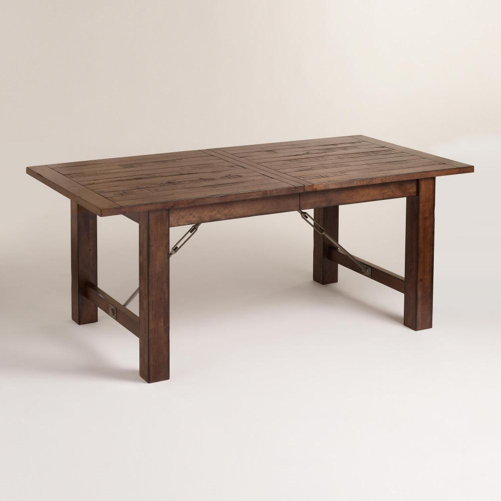 14. Made from Scratch: DIY Rustic Dining Table (1/6)