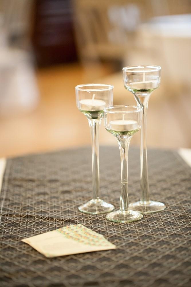 72.  DIY Wedding: Table Runners (1/4)
