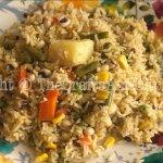 Aloo Methi Curry | Fenugreek microgreens and potato curry