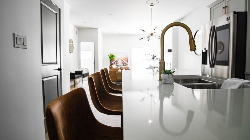 Ideas and Tips to keep your kitchen clean