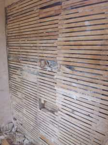 5 Worst Mistakes Of Historic Homeowners Part 4 Plaster
