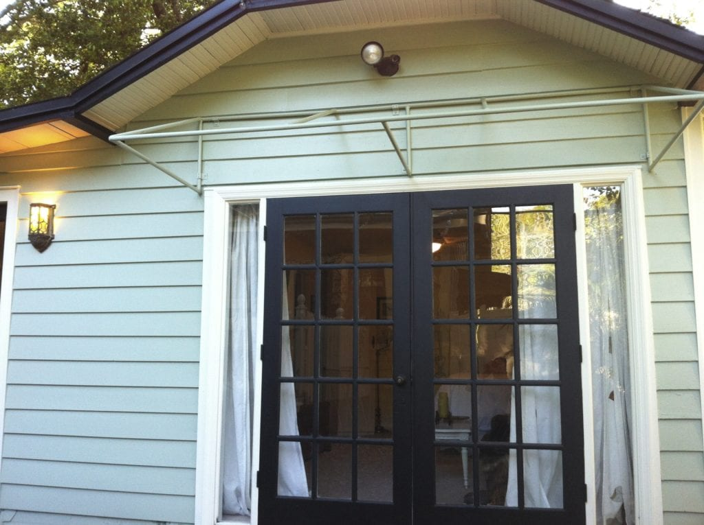 Transforming An Old Garage Into A Tiny House (Part 3