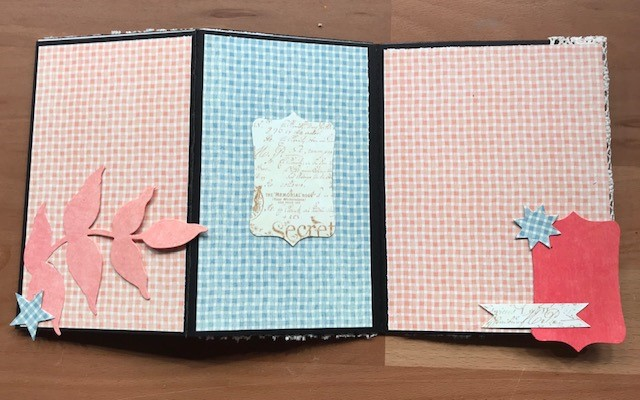 Paper Crafts on your Folio