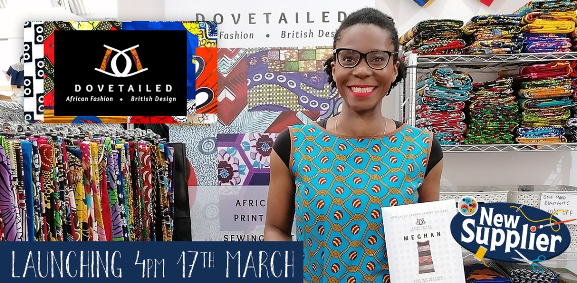 introducing dovetailed london