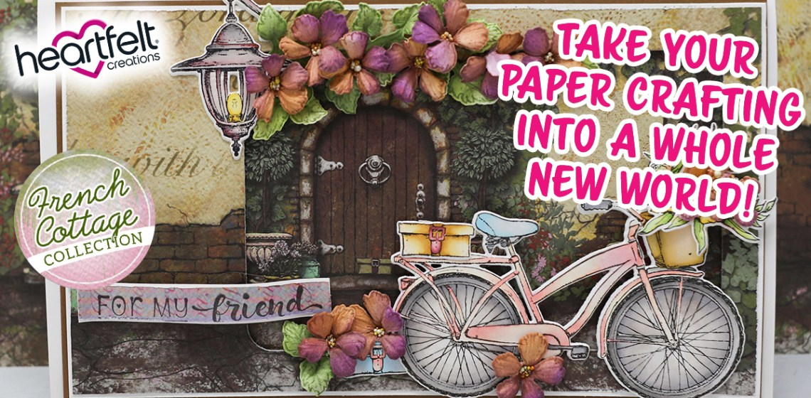 Tops tips to take papercrafting into a whole new world.