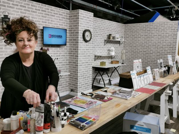 Louise Withers on Hochanda