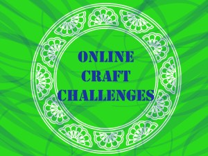 list of online craft challenges