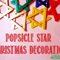 Chrsitmas popsicle star tutorial 7
