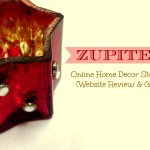 Zupiterg (now Homesake.in)- Online Home decor store in India