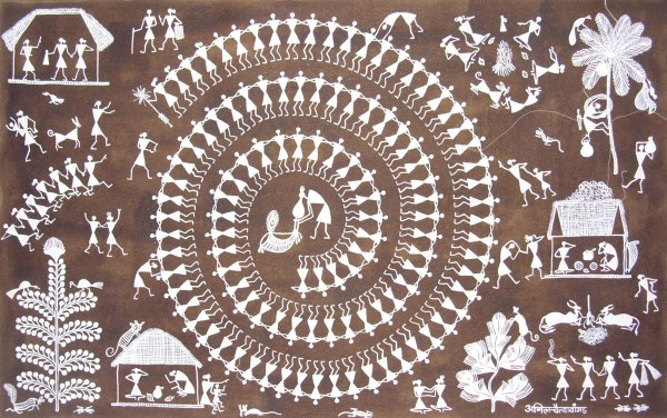 Complete guide to warli painting tutorials (20)