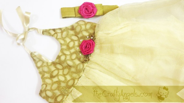 Rosette headband tutorial  (20)