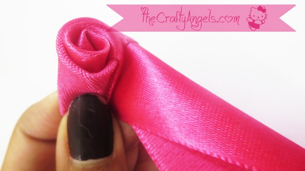 Rosette headband tutorial  (30)