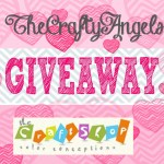 Craft Giveaway II with TheCraftShop