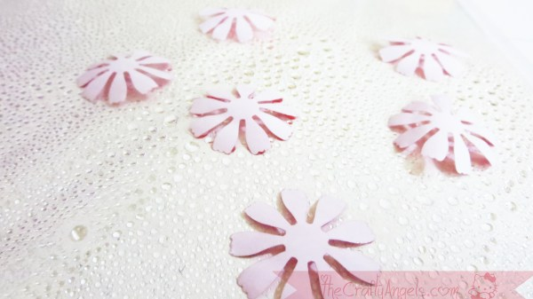 Handmade flower with washi tape tutorial (14)