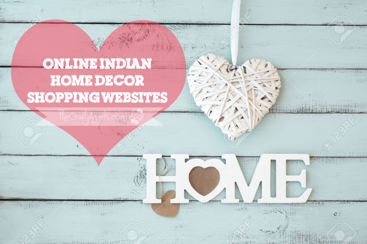 Online Indian Home Decor Websites