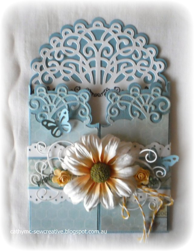 diecut card, lace card, flower card, cardmaking in india