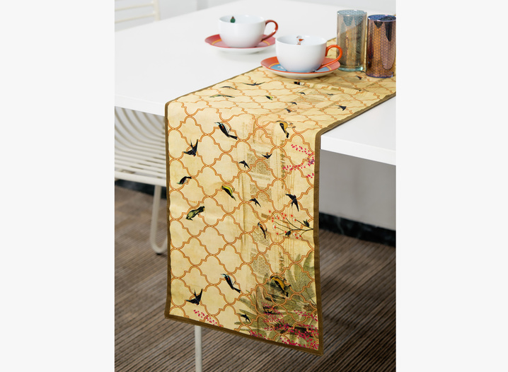 jabong sale, table runner, kitchen decor, indian home , indian decor, indian home decor