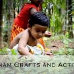 10 Onam Crafts and Onam Decor ideas