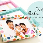 DIY Shadow Box Tutorial
