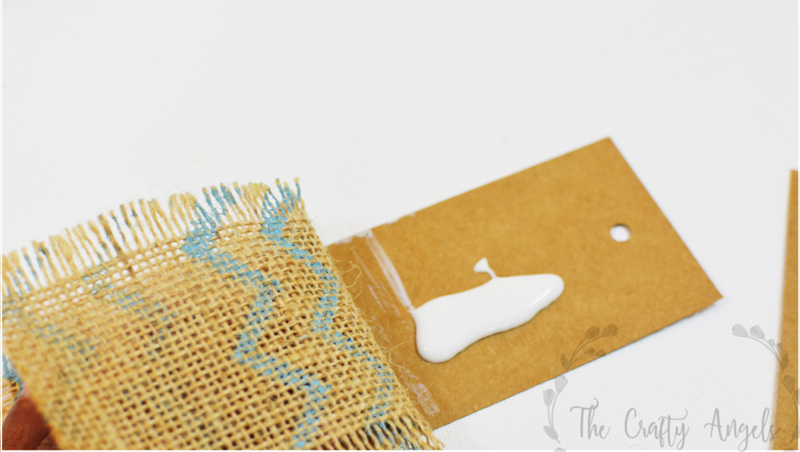 Most Creative Ways To Use Burlap, Creative Burlap Projects, DIY Burlap  Ribbon Bookmarks,