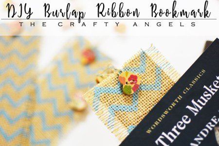 Most creative ways to use burlap, creative burlap projects, DIY burlap ribbon bookmarks, burlap craft, burlap idea, using burlap, burlap craft ideas, burlap project, burlap shabby chic project, burlap ribbon ideas, burlap ribbon craft, burlap ribbon bookmark, diy bookmark