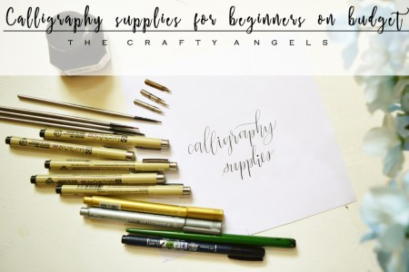 beginnners calligraphy supplies, calligraphy supplies in india, calligraphy tutorial, calligraphy for beginners, calligraphy worksheets, handlettering tutorial, brushlettering for beginners, brushlettering tutorial, moderncalligraphy