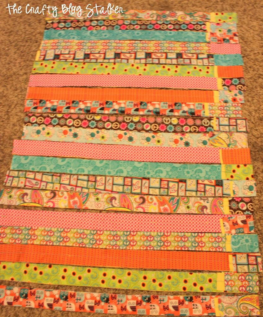 Image Result For Can You Make A No Sew Blanket With Cotton Fabric