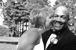 Tanner Wedding