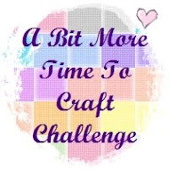 A Bit More Time To Craft Blog