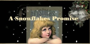 A Snowflakes Promise Blog