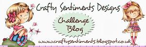 Crafty Sentiments Designs Blog