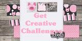 Get Creative Challenge Blog
