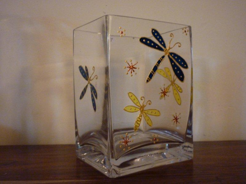 ROSEWOOD CRAFTS Dragonflies The Crafty Network