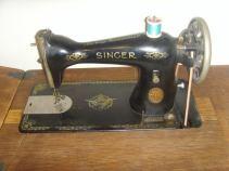 Little Tinkers Restoration Singer