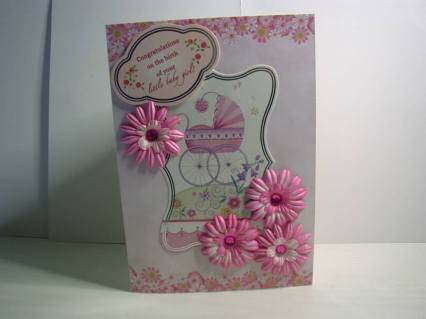 12. Carryn's Crafty Cards special occasion
