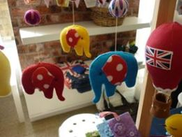 Rhubarb & Cider elephants