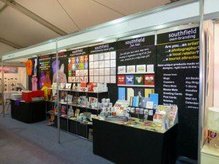 Southfield Stationers Ltd trade show