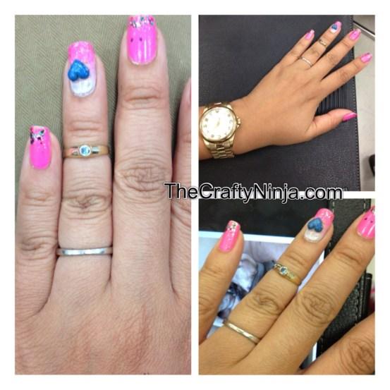 finger ring