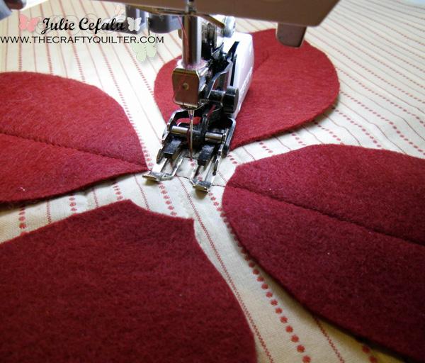 poinsettia pillow stitch petals 4 copy