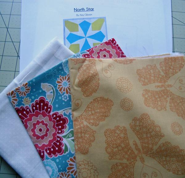 sugar block 2 fabric