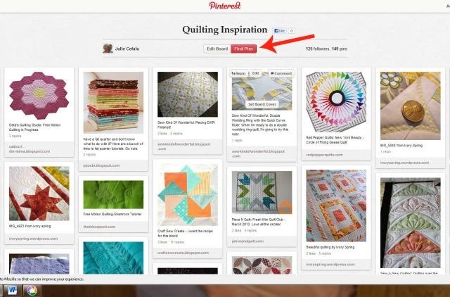 Pinterest QI Find Pins 2
