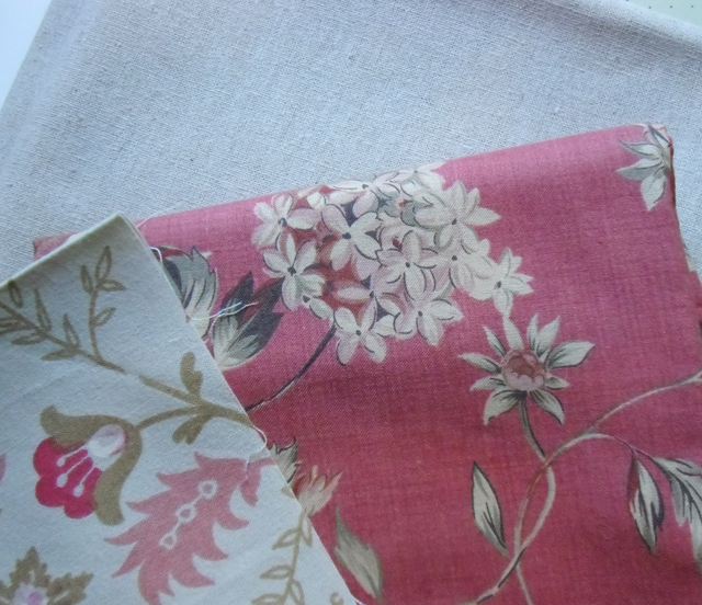Linen fabric and company